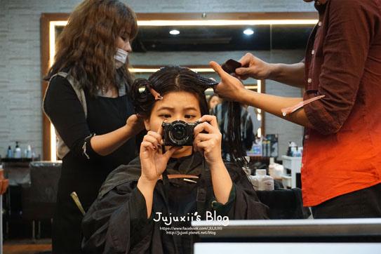 東京髮藝11