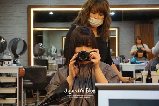 東京髮藝15