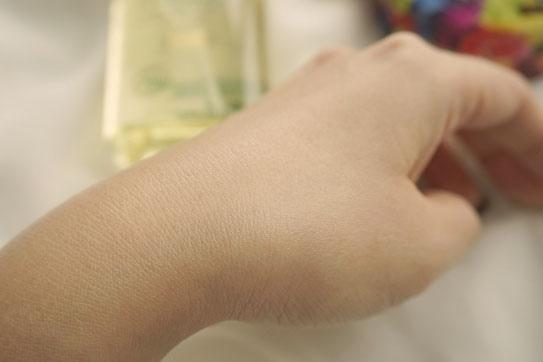 肌膚的光澤保養35