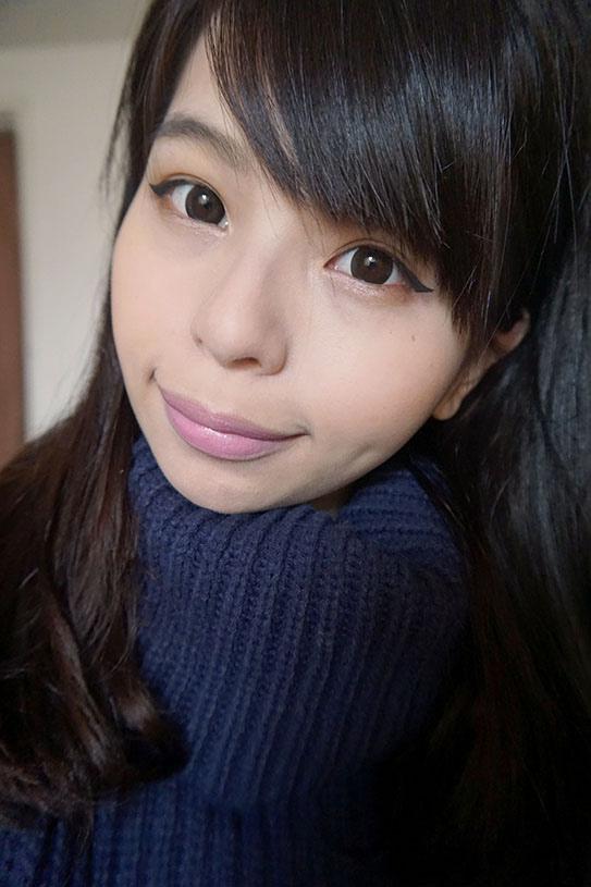 粉紅色開架唇膏12