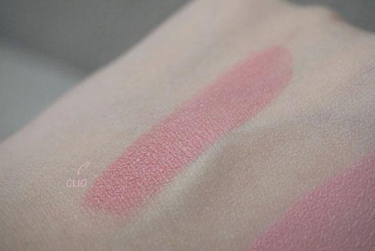 粉紅色開架唇膏22