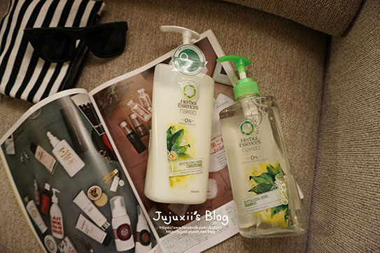 herbal essences 洗髮精02