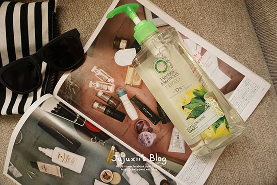 herbal essences 洗髮精04