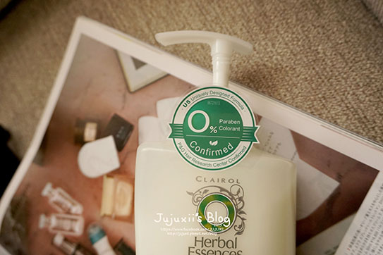 herbal essences 洗髮精09
