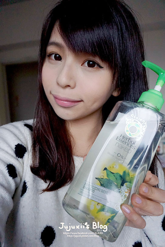 herbal essences 洗髮精17