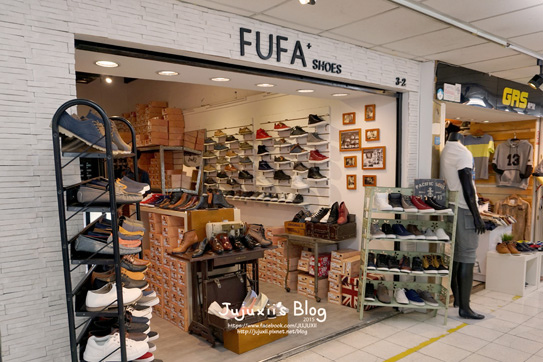 FUFA SHOES 01