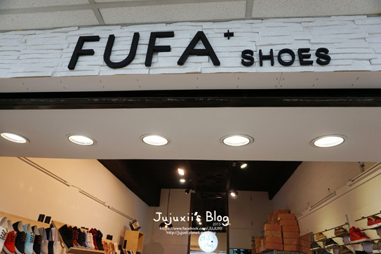 FUFA SHOES 12