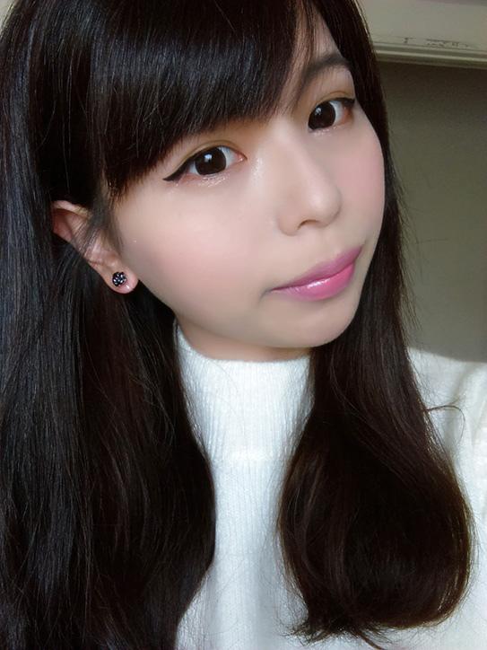 夾式耳環038