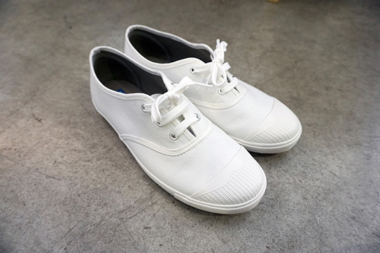 southgate南登機口帆布鞋02
