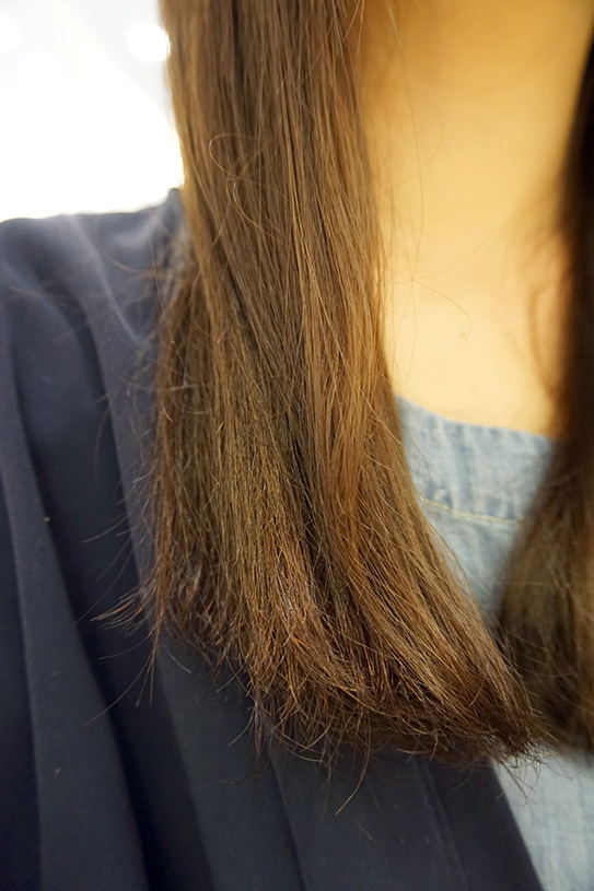 中山燙髮推薦PLUUS08