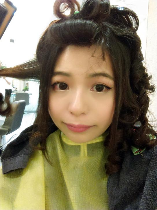 中山燙髮推薦PLUUS15