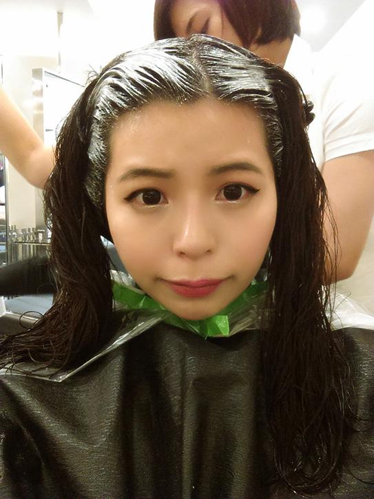 中山燙髮推薦PLUUS22