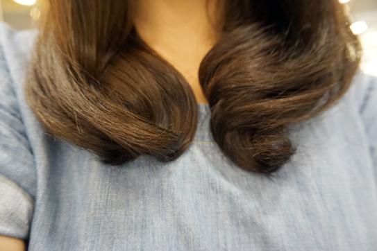 中山燙髮推薦PLUUS38