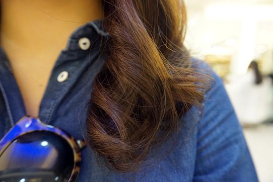 中山燙髮推薦PLUUS82