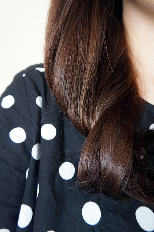 Juliart 髮品35