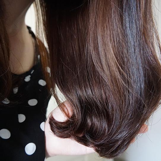 思波綺髮品30