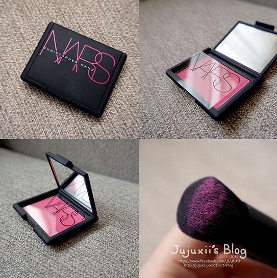 NARS Neon blush
