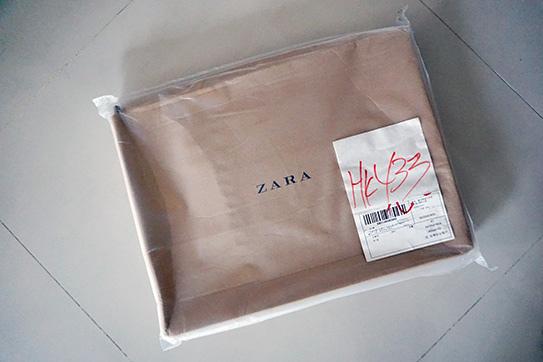 zara牛仔襯衫01.JPG