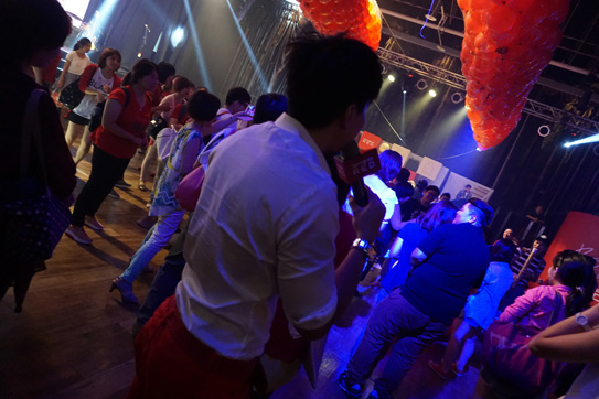 Samsonite Red 2015 紅色派對20.jpg