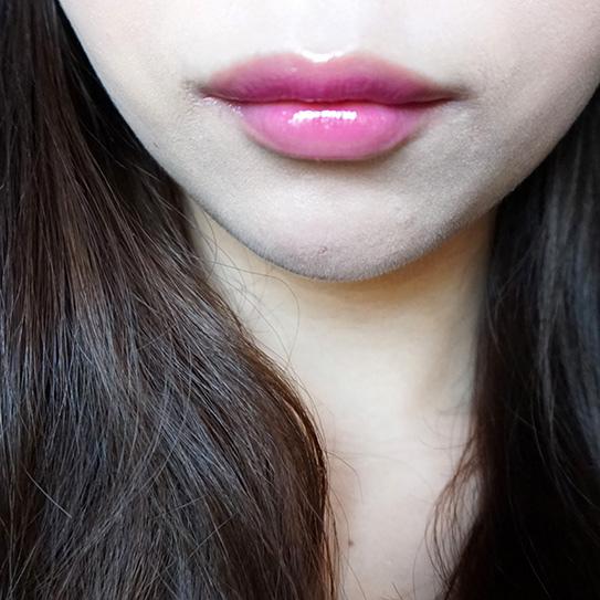 2015愛用唇蜜們的小評比 28.JPG