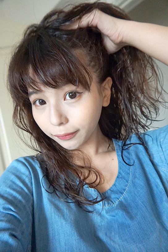 IRIYA伊麗雅調理養髮精 16.JPG