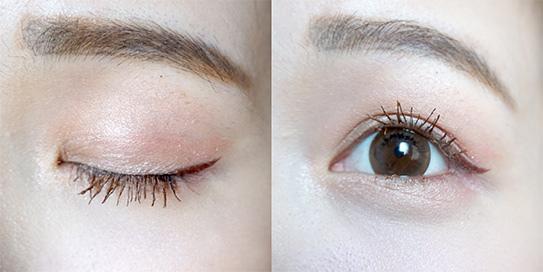 咖啡色睫毛膏+眼線迷濛眼妝 11.jpg