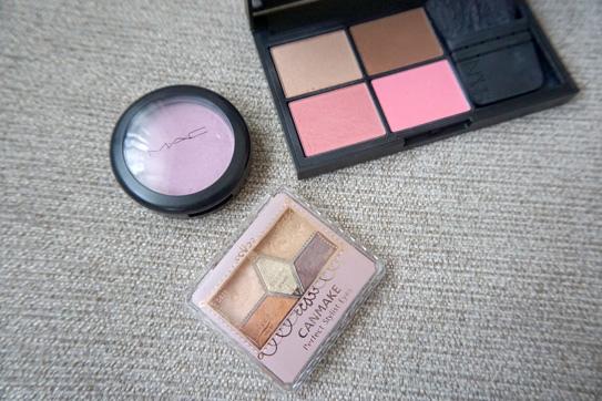紫色x橘色清新透明感的好氣色妝容 01-01.jpg