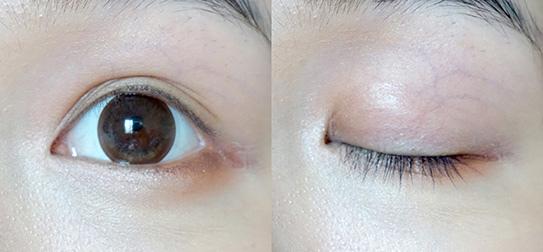 紫色x橘色清新透明感的好氣色妝容 04.jpg