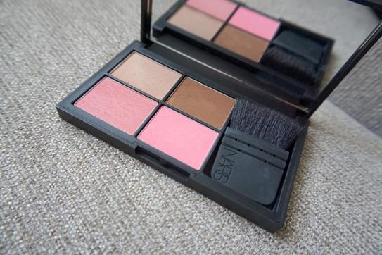 紫色x橘色清新透明感的好氣色妝容 10.jpg