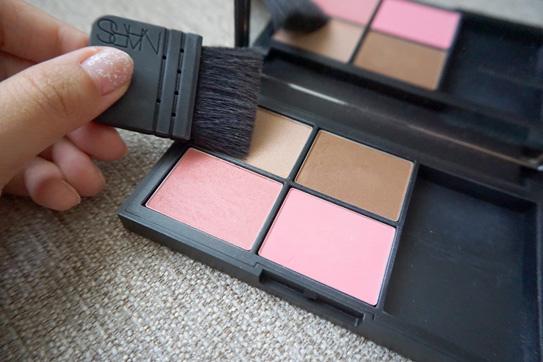 紫色x橘色清新透明感的好氣色妝容 12.jpg