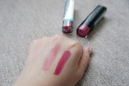妙巴黎兩款紫色唇膏小分享 12.jpg