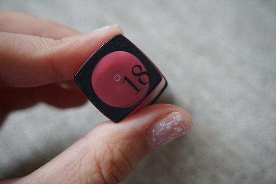 妙巴黎兩款紫色唇膏小分享 16.jpg