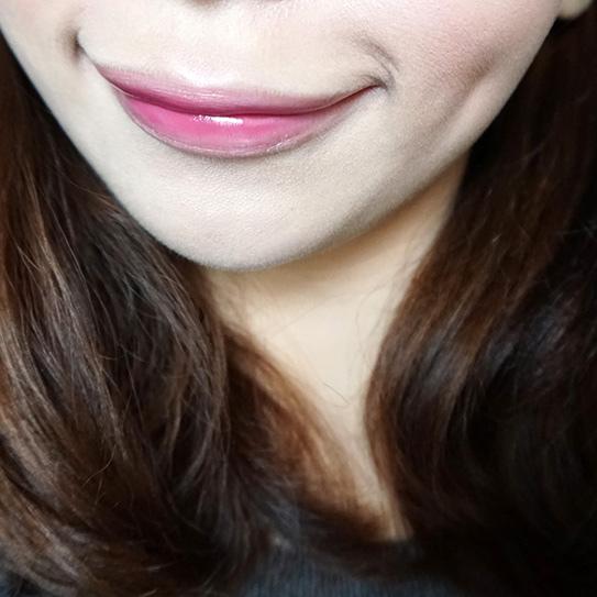 妙巴黎兩款紫色唇膏小分享 28.JPG