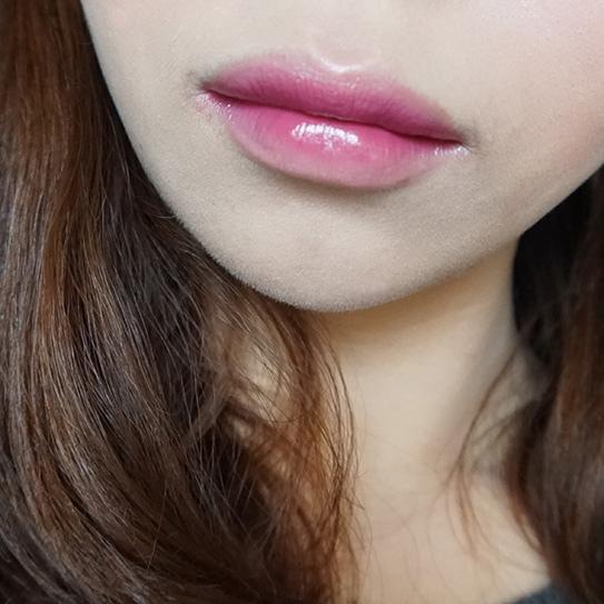 妙巴黎兩款紫色唇膏小分享 29.JPG