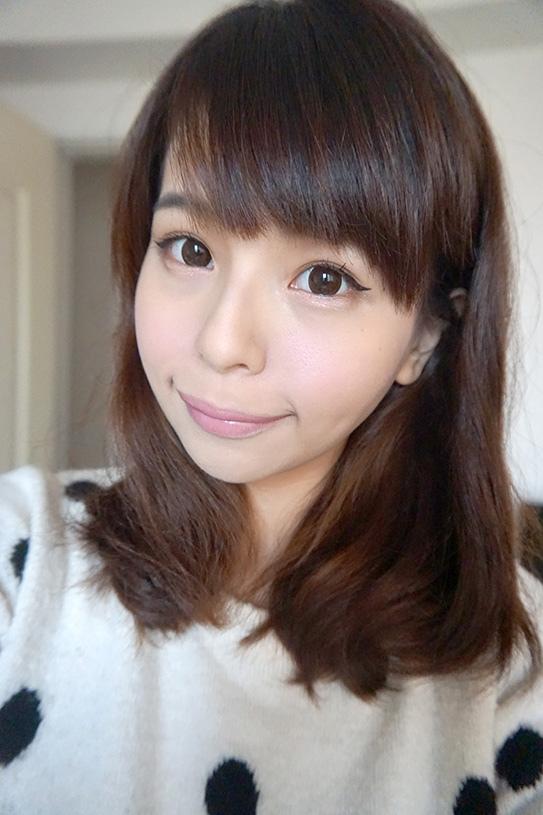 資生堂心機雙色唇膏28-1.JPG