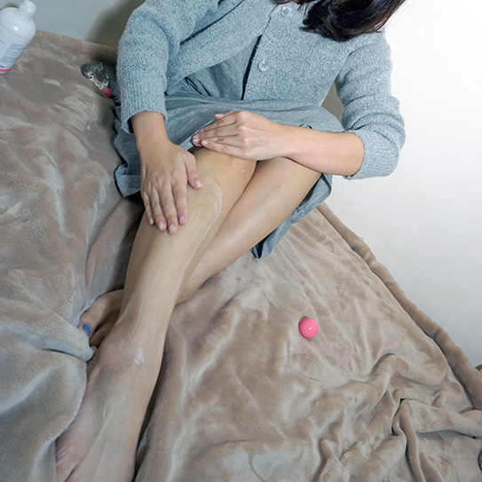 Lanocreme蘭儂 柔潤羊毛脂綿羊油身體乳 18.JPG