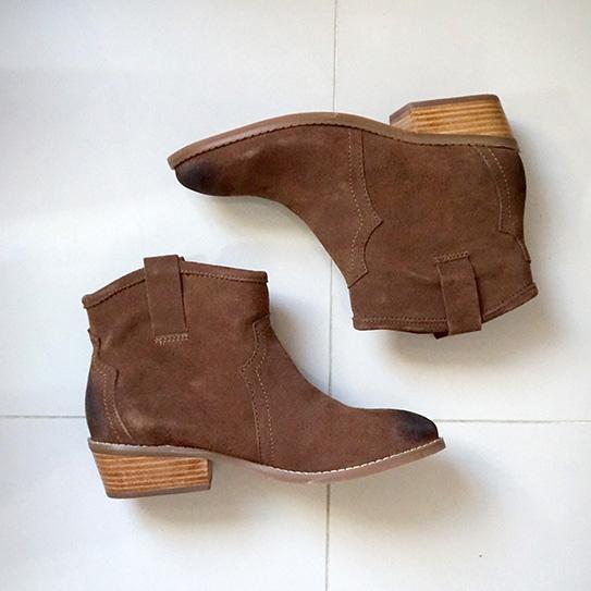淘寶棕色短靴穿搭 02.JPG