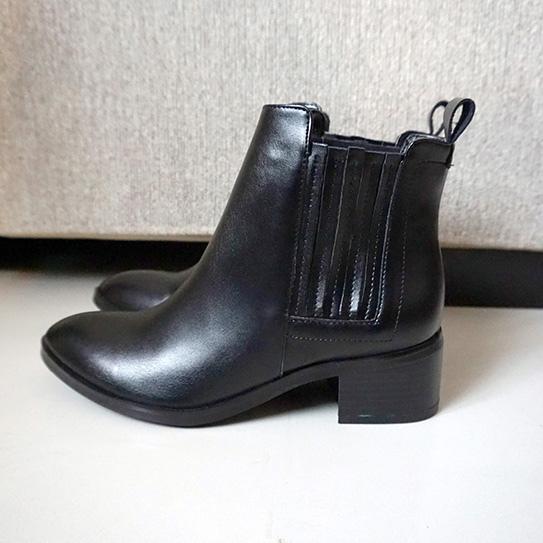 淘寶黑色短靴 04.JPG