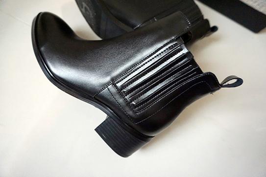淘寶黑色短靴 05.JPG