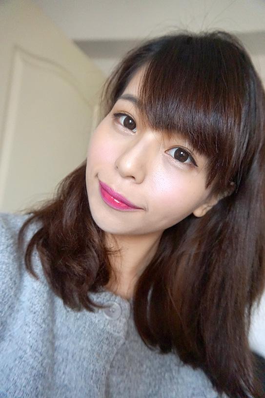YSL唇膏情挑+奢華+唇釉 綜合分享31.JPG