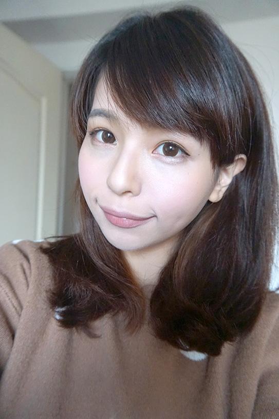 染唇妝 03.JPG