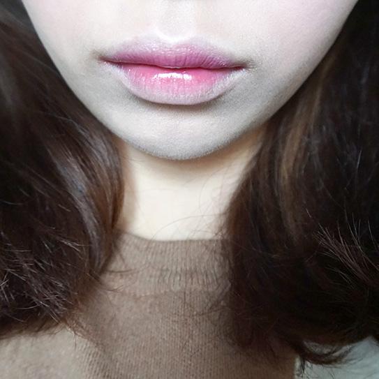 染唇妝 14.JPG