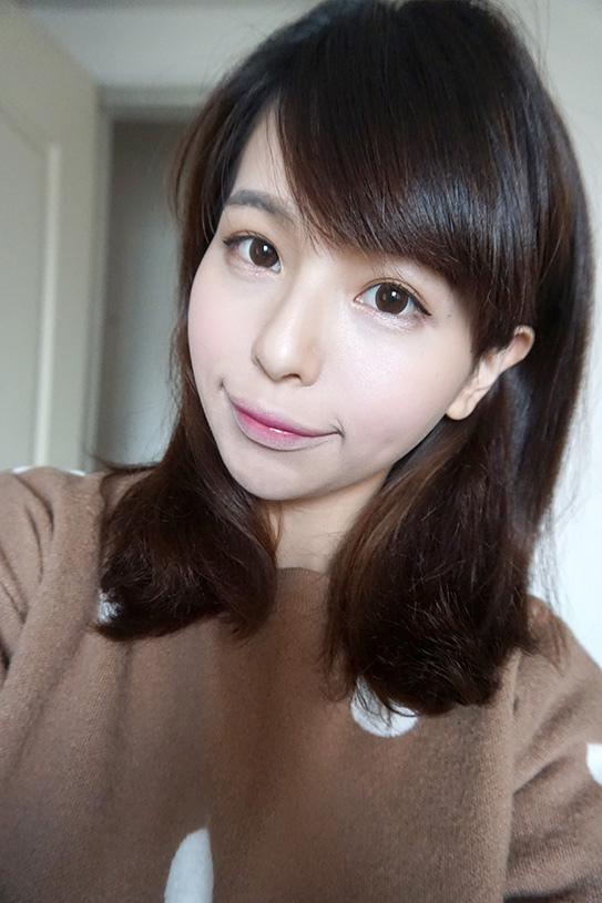 染唇妝 15.JPG