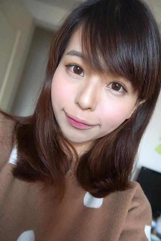 染唇妝 20.JPG
