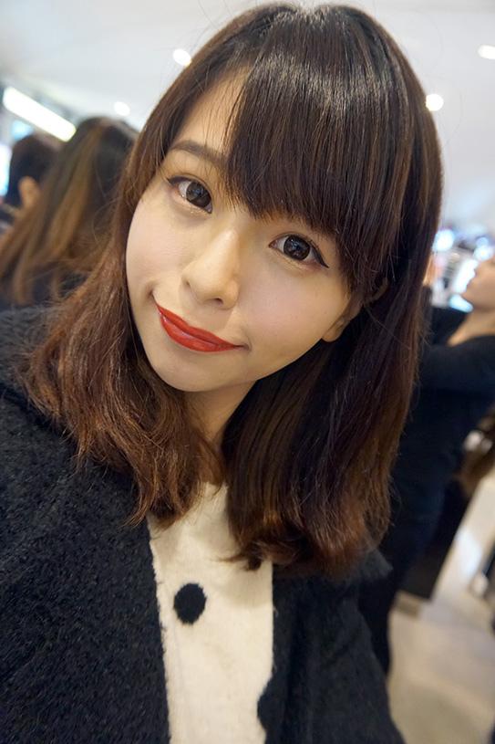 laura mercier蘿拉豐潤漾唇膏 16.JPG