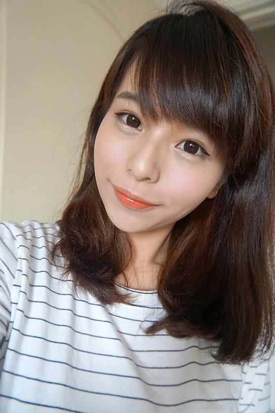 laura mercier蘿拉豐潤漾唇膏 42.JPG