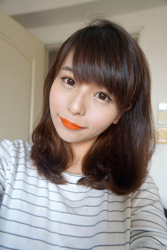 laura mercier蘿拉豐潤漾唇膏 46.JPG