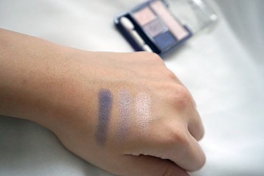 戀愛魔鏡限定紫色眼影 10.JPG
