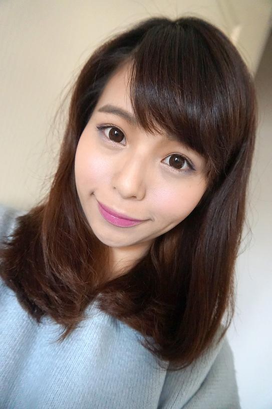 戀愛魔鏡限定紫色眼影 22.JPG