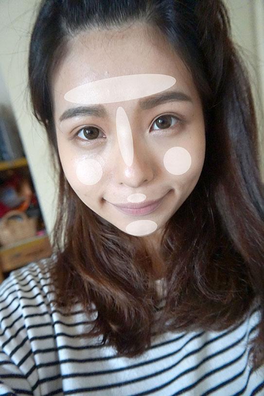 MISSHA打亮& VISEE眼線膠 12.jpg